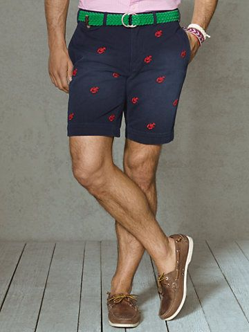 Lobster Shorts // On sale.