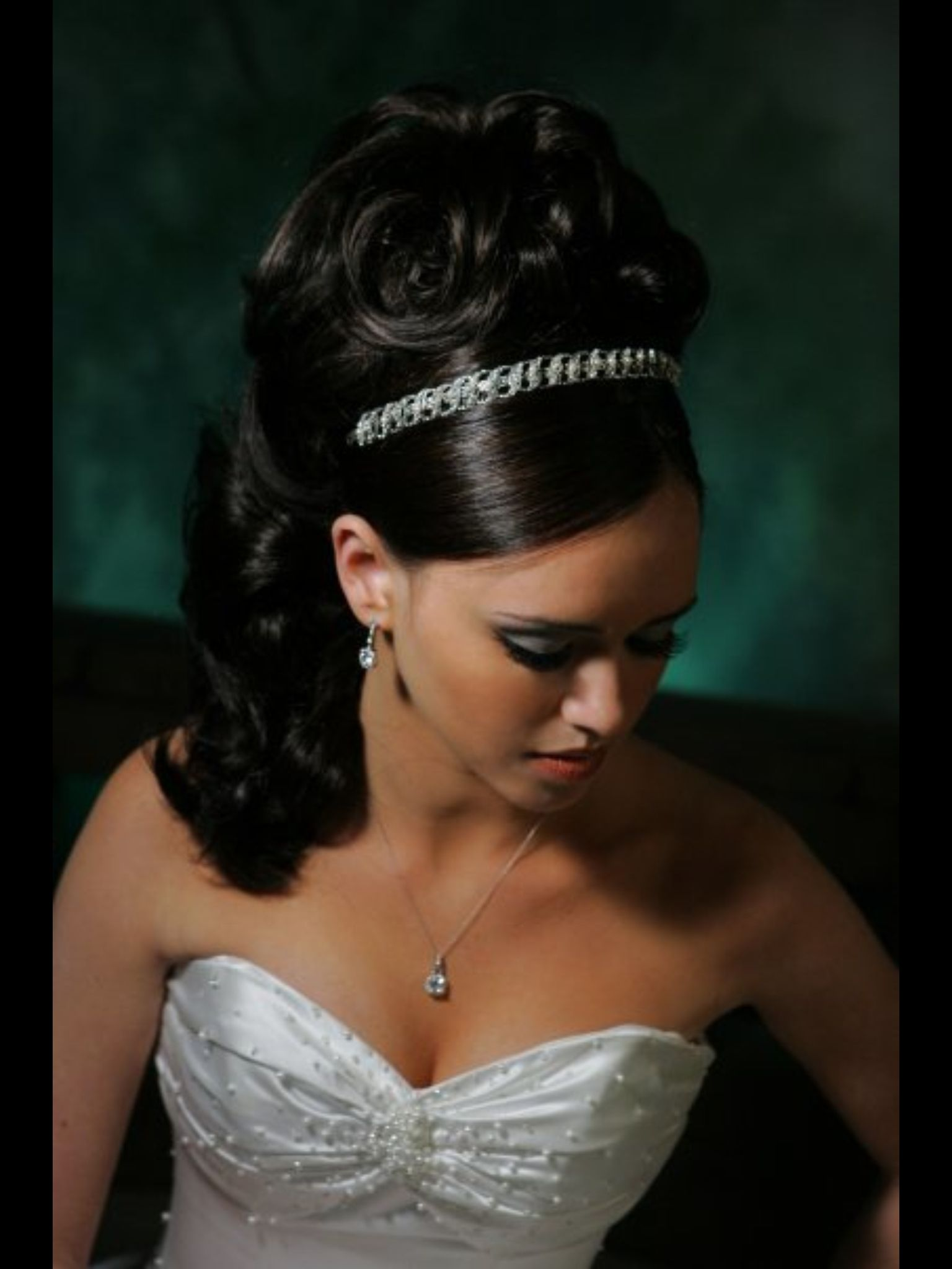 Designed by Bridal Styles Boutique in NYC Www.bridalstylesboutique.com