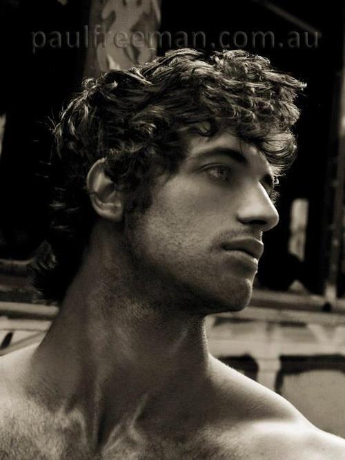 Greek Hair Men : greek, L'ORIGINALE, Curly, Greek, Beautiful