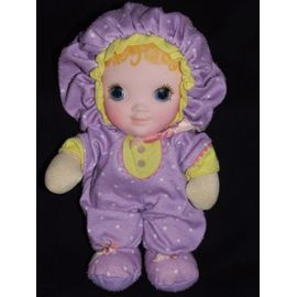 Jammie Pies This Is The One I Had Loved Her So Much When I Got Older I Used Her As A Pillow For My Huge Rollers That I Purple Baby