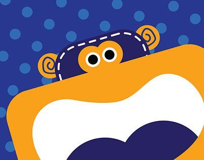 Consultez ce projet @Behance: \u201cHeinz Baby Food // Illustration + Packaging\u201d https://www.behance.net/gallery/21626811/Heinz-Baby-Food-Illustration-Packaging