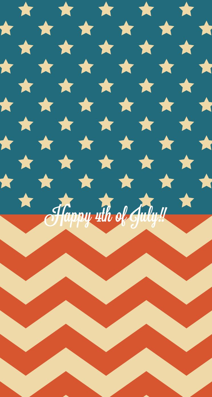 A Fun Background For The Fourth Of July Patriotic Wallpaper Bow Wallpaper 4th Of July Wallpaper