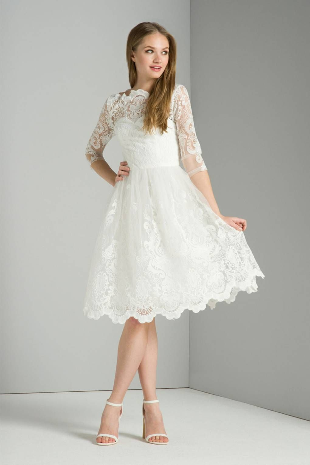 beautiful wedding dresses for a registry do wedding pinterest