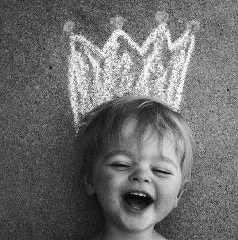 In short; we feel like kings! because we should!