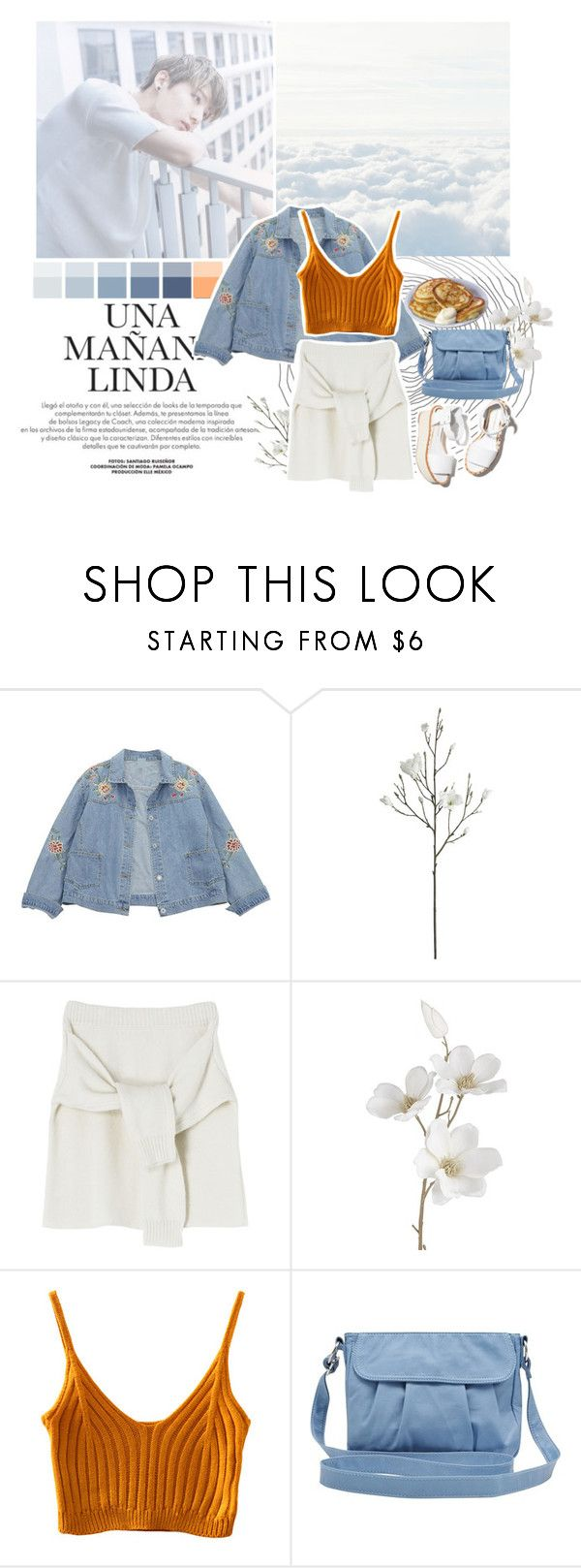 """Jungkook: Oitavo Andar"" by supremebts ❤ liked on Polyvore featuring Seed Design, Chicnova Fashion, Crate and Barrel, Paloma Barceló, Pier 1 Imports and M&Co"