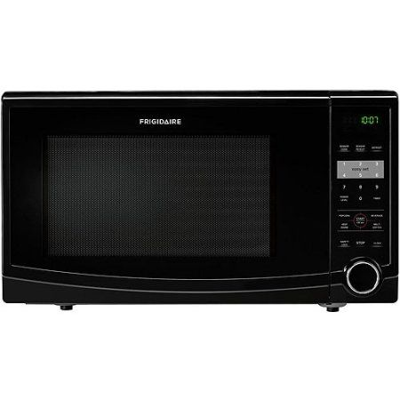 Frigidaire Ffcm1134lb 1 1 Cu Ft Countertop Microwave Oven
