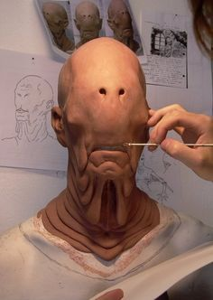 Image result for paleman makeup transformation