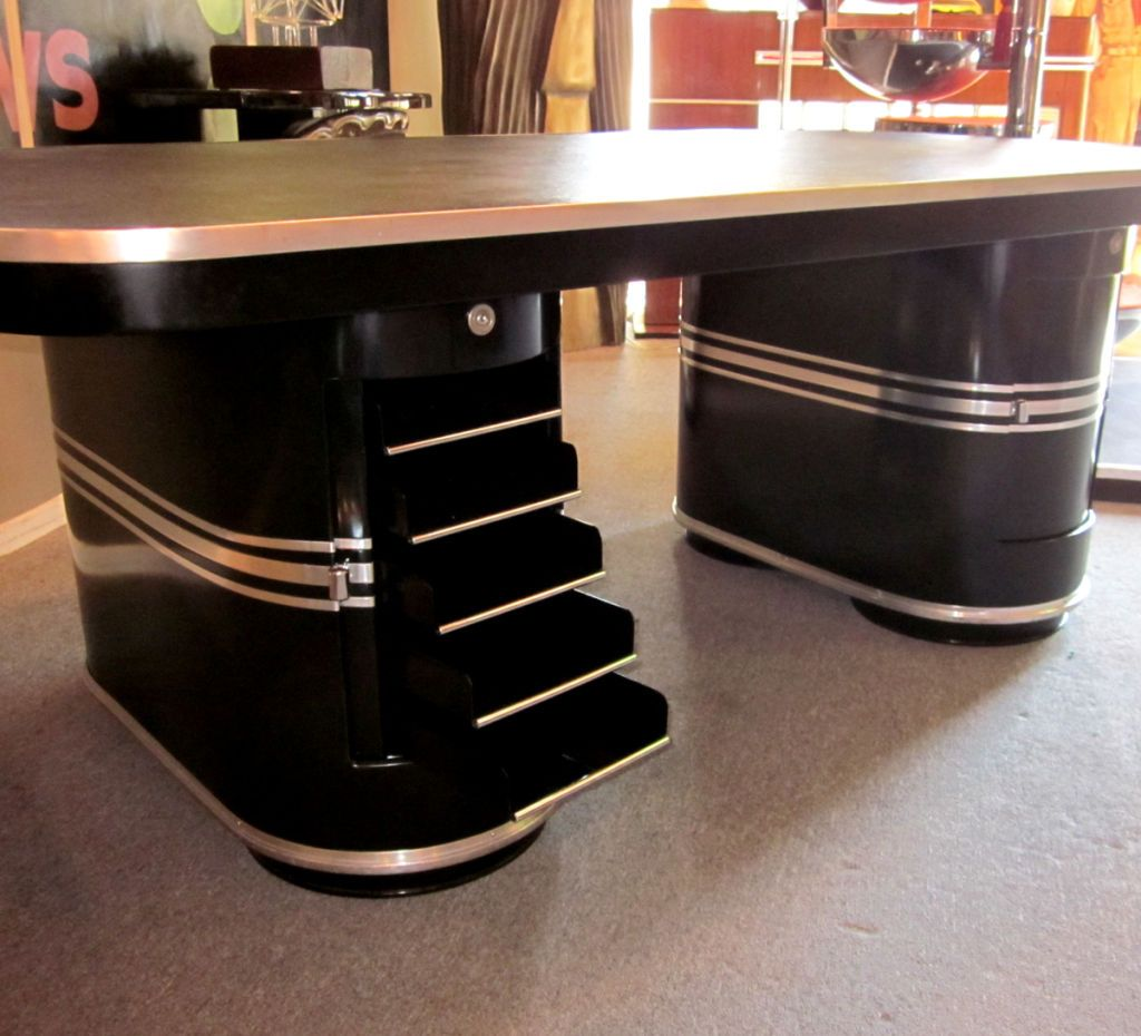 deco office. Art Deco Office Desk - Custom Home Furniture Check More At Http://