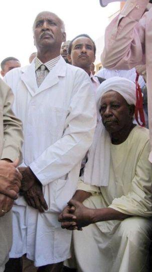 وداعاً مستر محمد عبدالرازق .. فقد كنت صادقاً في طرحك ومخلصاً أميناً على مواقفك وتعهداتك
