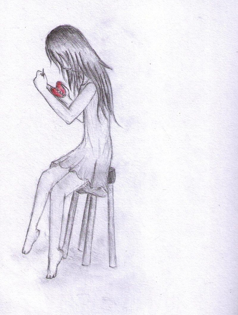 mending a broken heart by livingrhapsody on deviantART