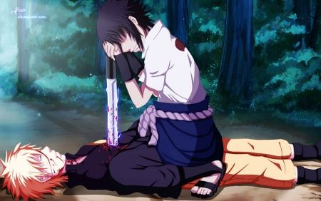 Pin By Mike Weston On Teary Anime Naruto And Sasuke Naruto Fan Art Anime