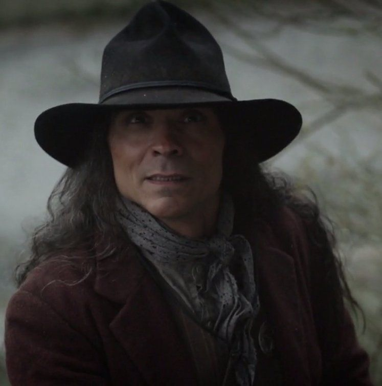 Pin By Gwen D On Zahn Mcclarnon In 2019: Twitter / Notifications