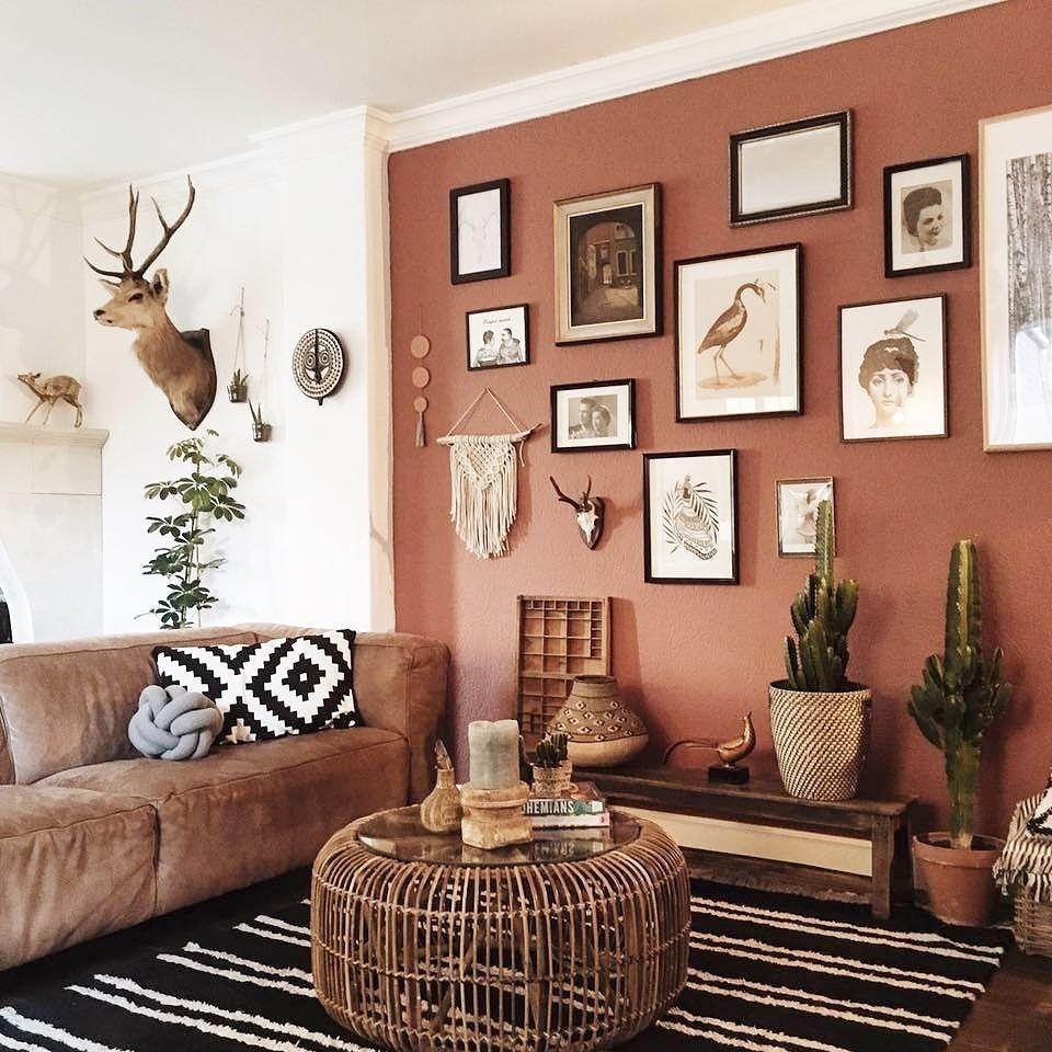Photo of #kleineswohnzimmer Ein einzigartiger Stil, ein Badezimmer, in das man sich sofort verlieben kann, und ein … – wohnzimmer