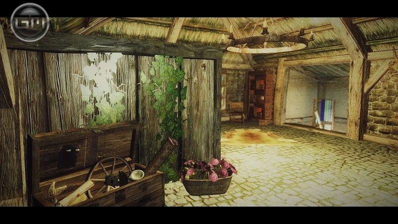 Возвращение домой / Domum Redire - Дома и локации - TES V: Skyrim - Каталог модов - Gamer-mods.ru