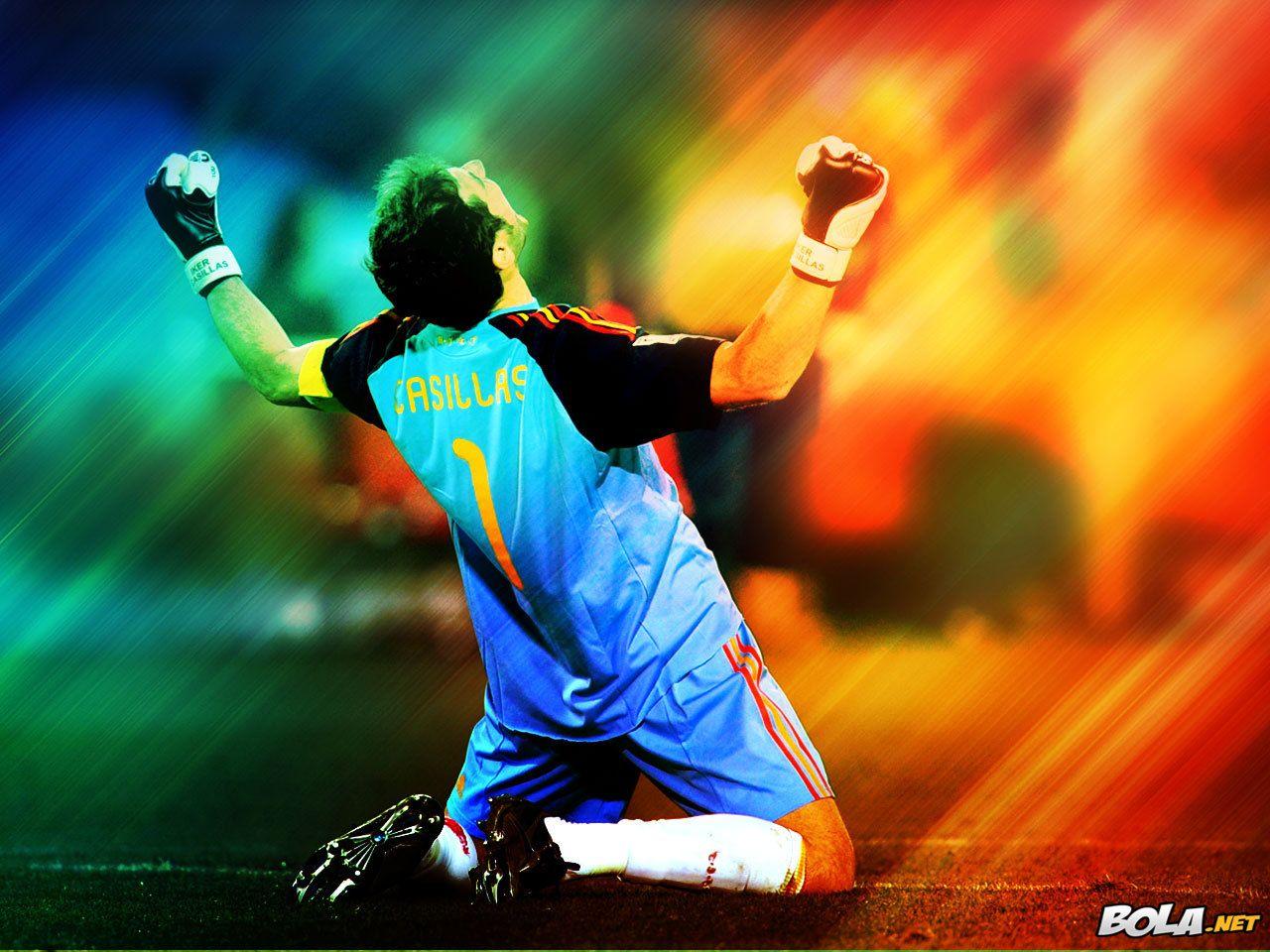 Best Iker Casillas Wallpaper 03