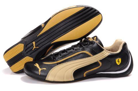 Men Puma Shoes-406