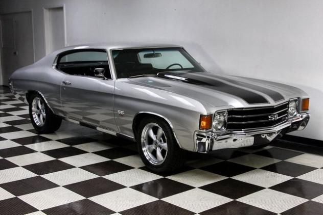 Autotrader Classics Classic Cars Chevrolet Chevelle Muscle Cars
