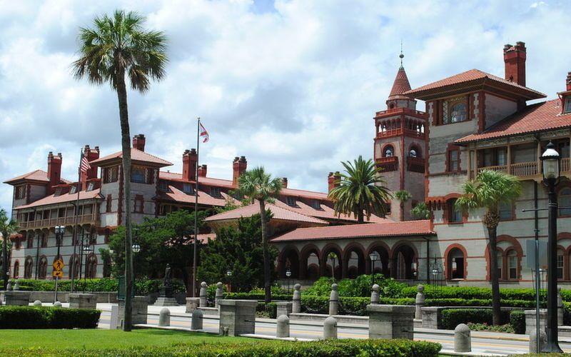 Flagler College U2013 St. Augustine, Florida