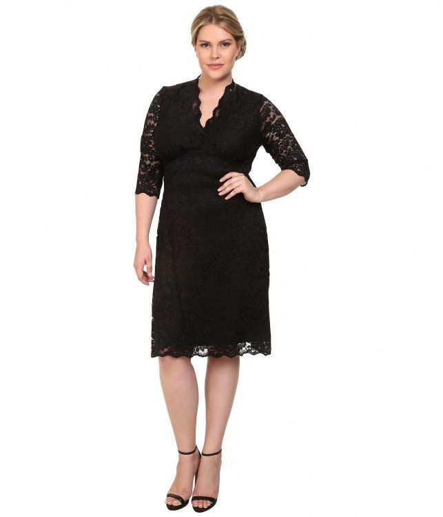 What Dresses Look Good On Plus Size Women 25 Easy To Copy Looks