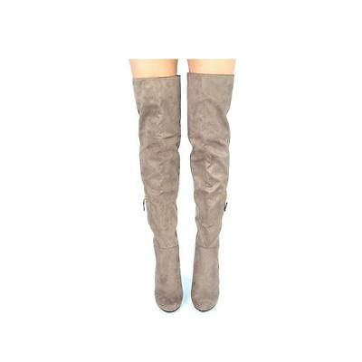 WOMAN DRESS BOOTS NORAH-01X TAUPE Delivery In About10 Days.
