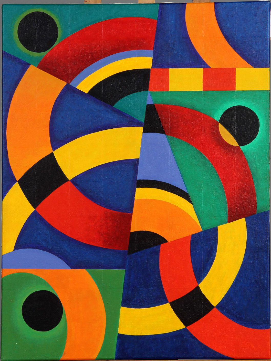 kavous vesal komposition moderne abstrakte kunst malerei kunstproduktion kunstdrucke amazon leinwandbilder abstrakt