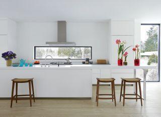 Modern Kitchen By DApostrophe Design In Remsenburg New York
