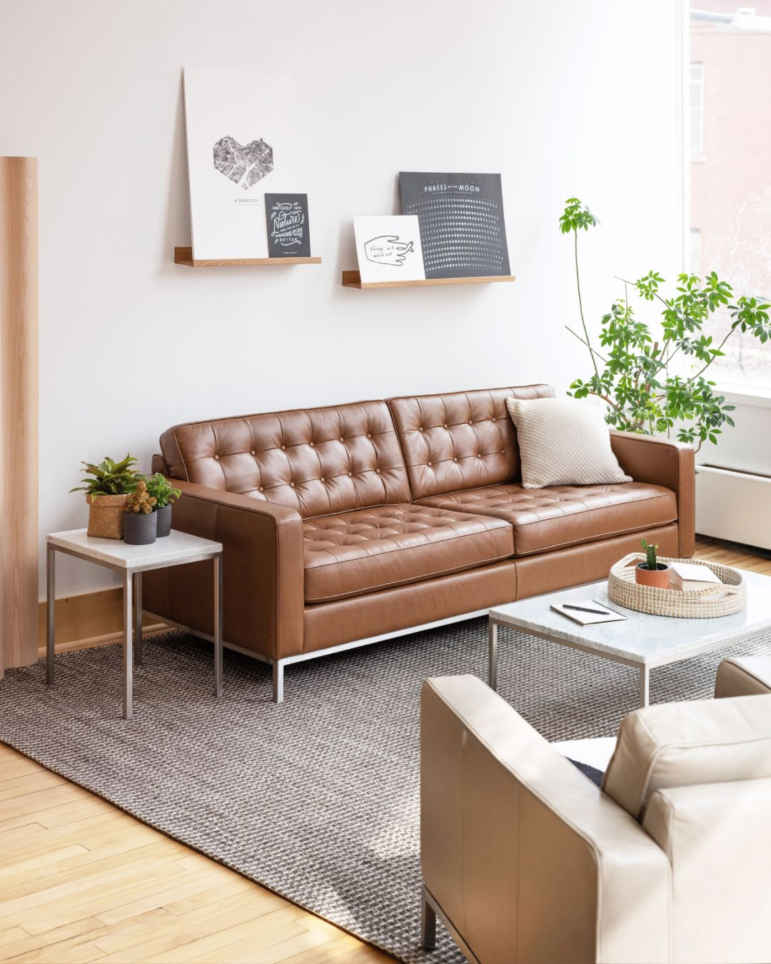Reverie Apartment Sofa With Images