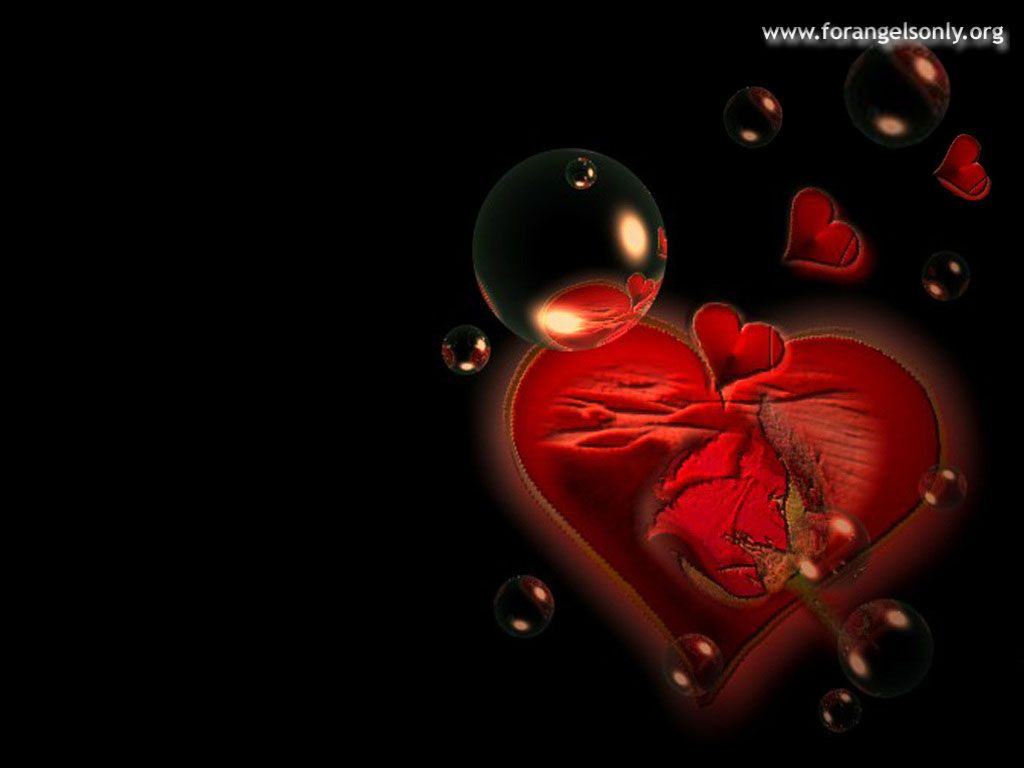 Love Symbol Hd Wallpaper Hd Wallpapers Collection Wallpaper In