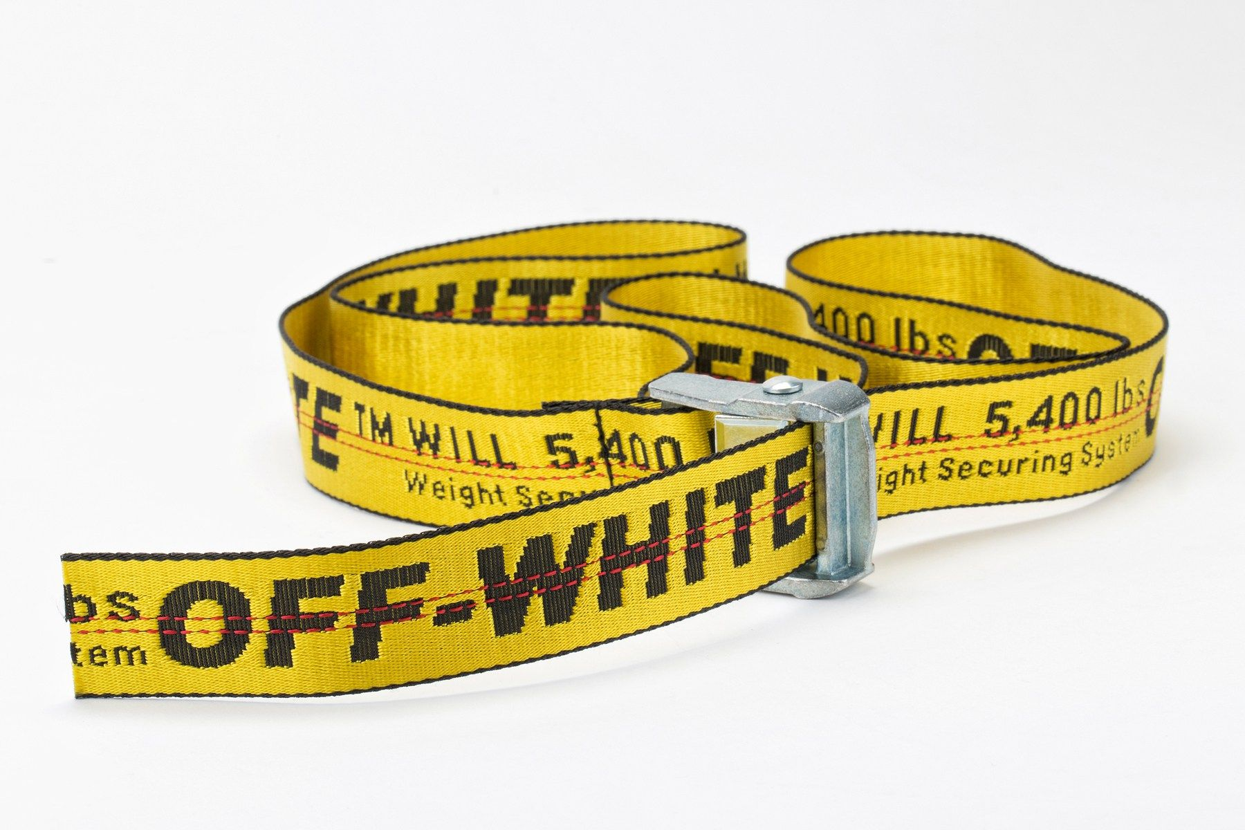 Keep It Understated With Off-White™ s