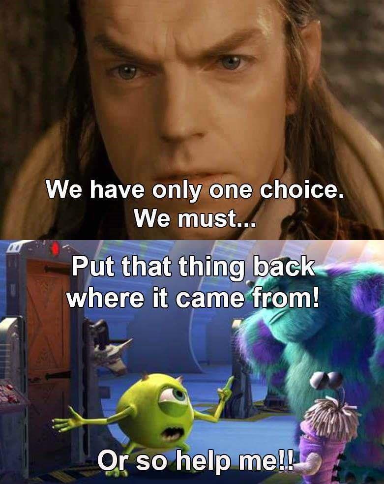 40 Dank Lord Of The Rings Memes Hobbit Memes The Hobbit Lotr Funny