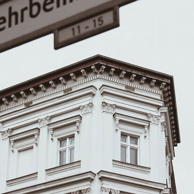 ture i berlin