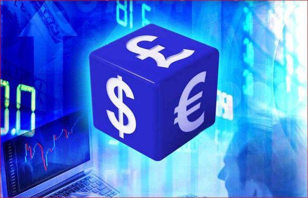 Форекс брокер ІнстаФорекс: торгівля на валютному ринку.