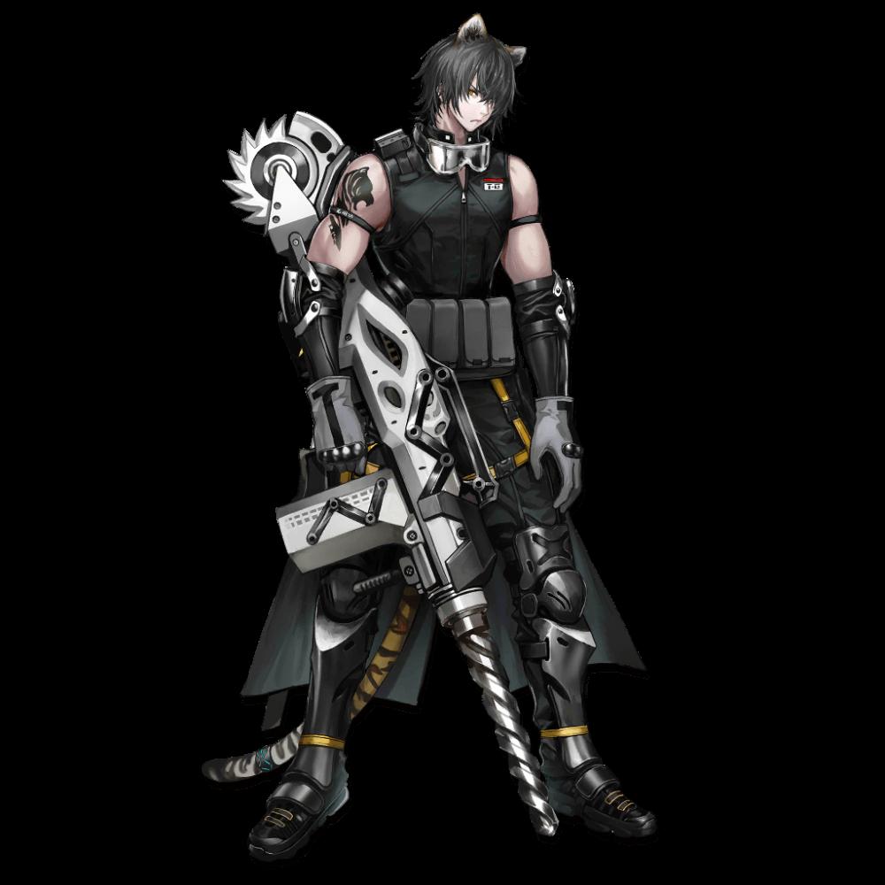 Broca Arknights Wiki GamePress in 2020 Anime, Anime
