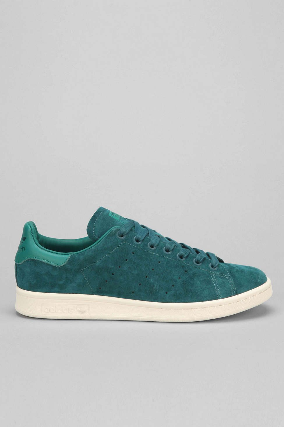 Stan Smith Suede Sneaker