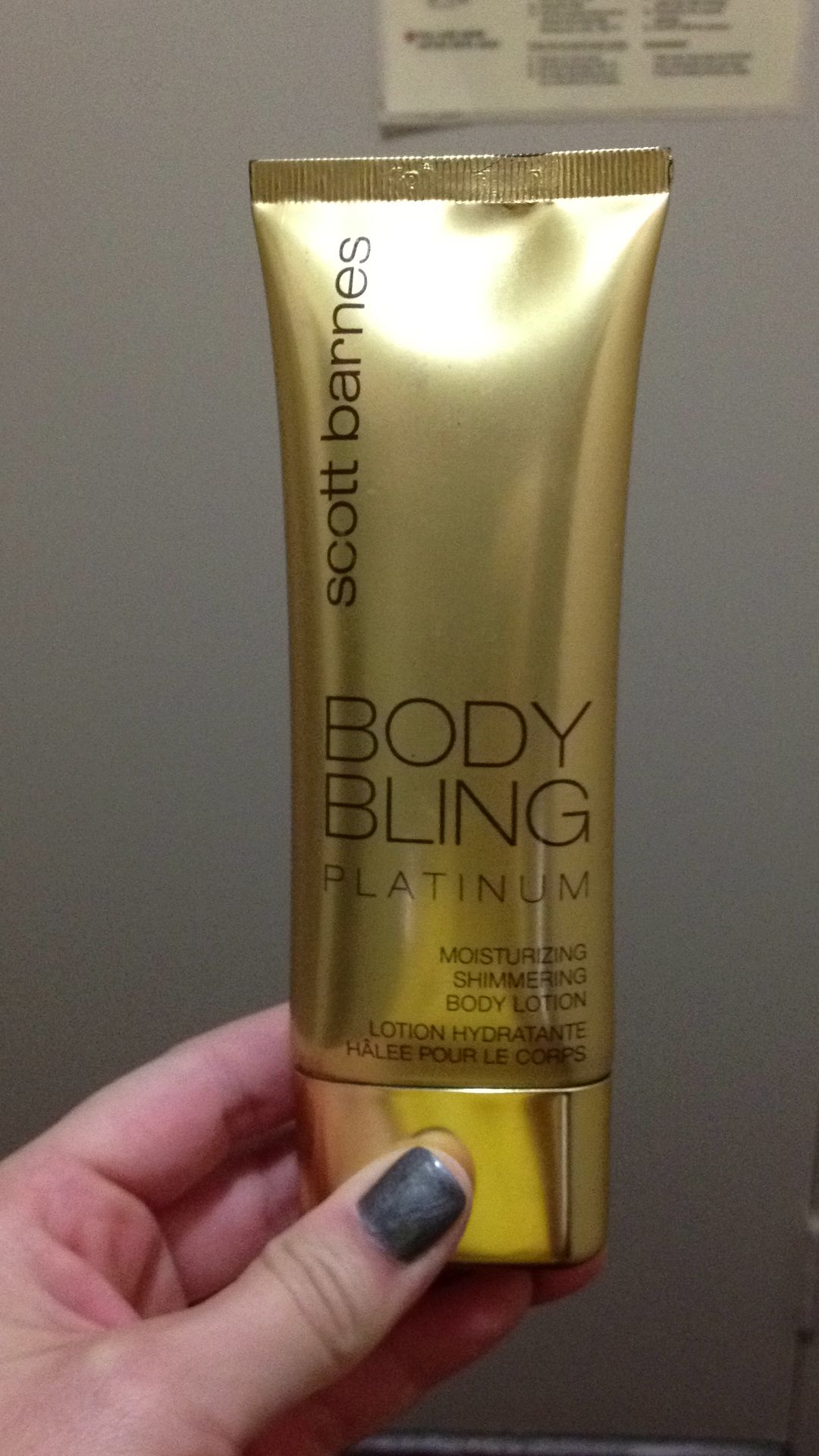 Seriously The Best Leg Shimmer Great For Stage Makes The Legs