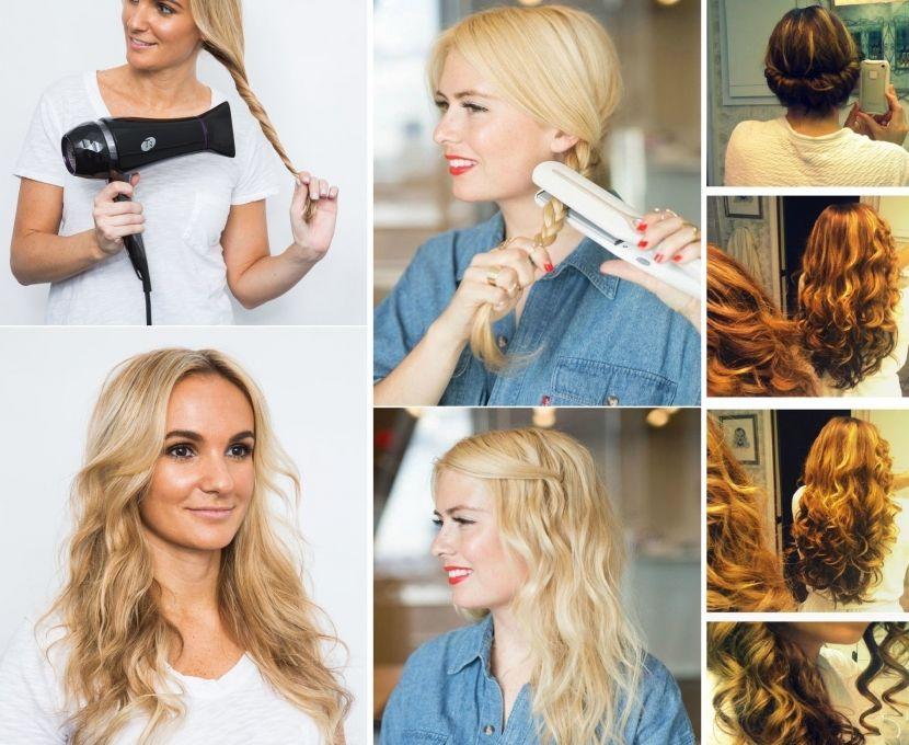 Como ondular el cabello naturalmente rapido