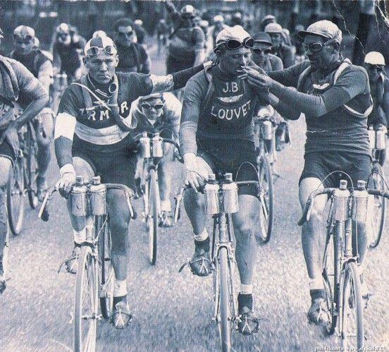 1920 - Tour de France