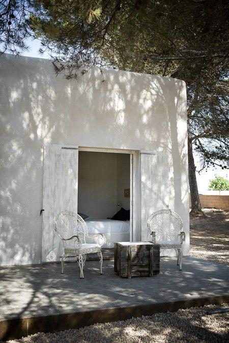 Formentera: villa à louer