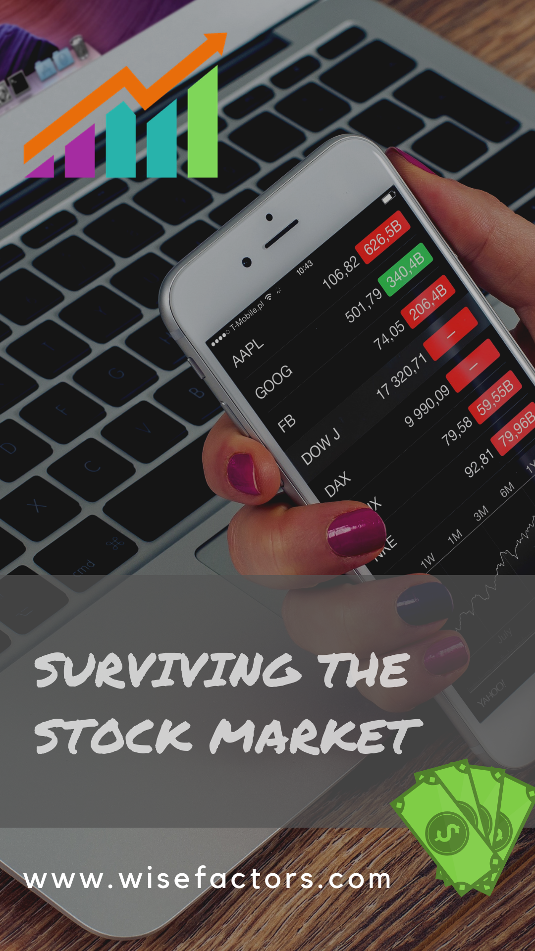 Surviving The Stock Market Stock Market Emotions Survival