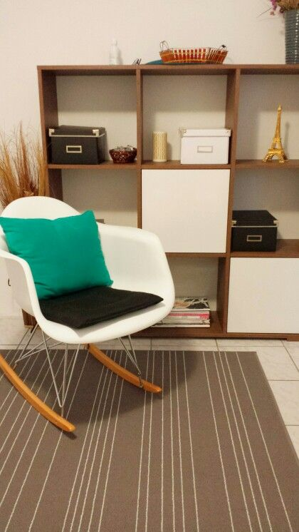 Stupendous White Eames Rar Rocking Chair Ikea Hulsig Carpet Alba Unemploymentrelief Wooden Chair Designs For Living Room Unemploymentrelieforg