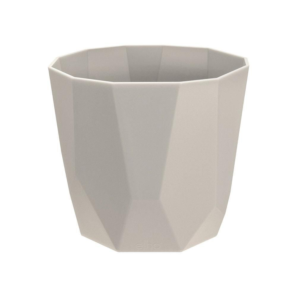 36 Qt Large Open Wastebasket Prepossessing Large Plastic Plant Pot Flower Herbs Planter Kitchen Container Design Inspiration