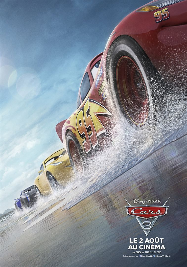 Cars 3 Film Complet En Francais Cars 3 Full Movie Cars Movie Disney Pixar Cars