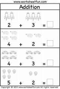 Free Printable Worksheets Worksheetfun Free Printable Worksheets Kindergarten Addition Worksheets Kindergarten Math Worksheets Free Kindergarten Worksheets