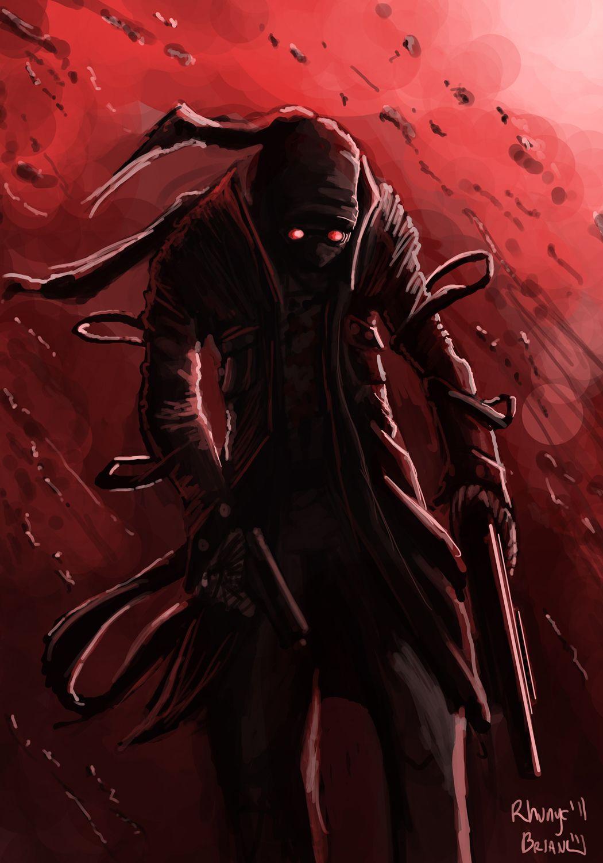 Hank Wimbleton Madness Combat Diseno De Personajes Fonfo De Pantalla Fondo De Pantalla De Anime
