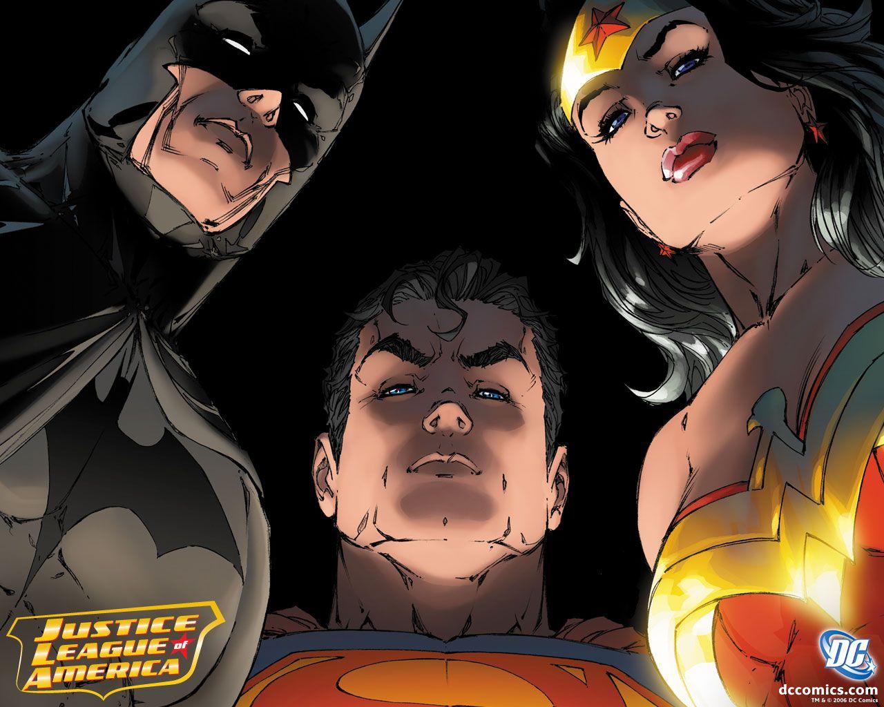 Michael Turner Batman Wallpaper