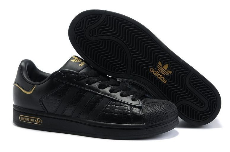 adidas superstar zwart met wit dames