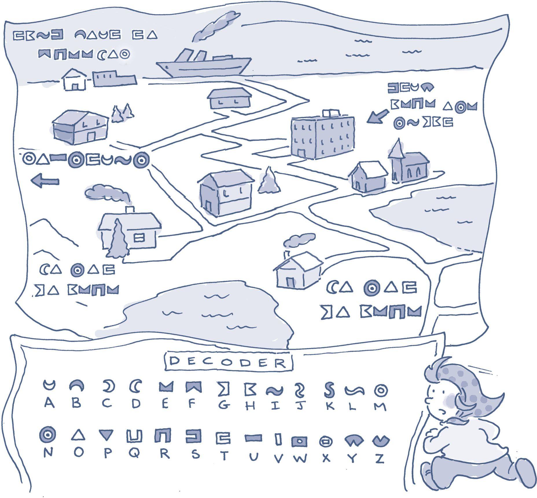 maps activities for kindergarten Google Search map – Kindergarten Map Skills Worksheets