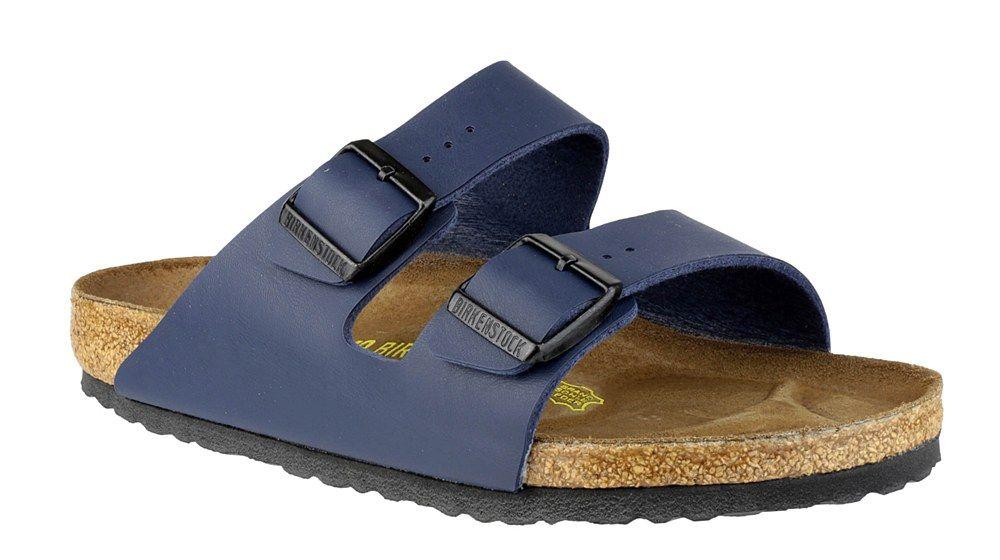 dfd1ff1b9173 Birkenstock Arizona 051751 Mens Twin Strap Open Toe Mule Sandal - Robin Elt  Shoes http