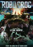 Robocroc [DVD] [English] [2013], 24496537