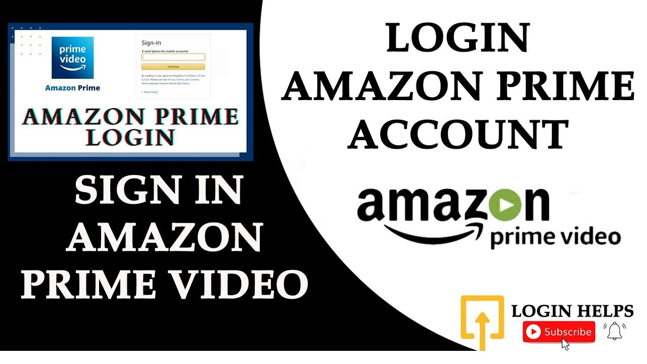How To Install And Sign Into Amazon Prime Video On Apple Tv Amazon Prime Shows Amazon Prime Video Amazon Prime Streaming
